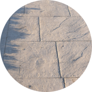Stamped Concrete & Overlays